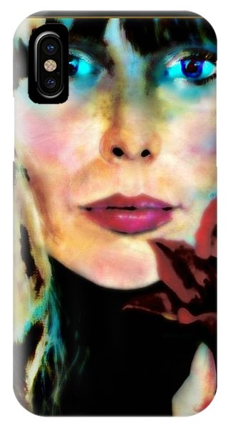 Joni IPhone Case