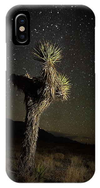 Joshua Tree Starred IPhone Case
