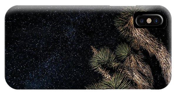 Joshua's Stars IPhone Case