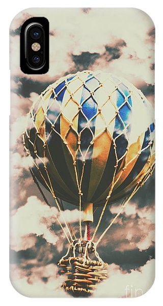 Surrealistic iPhone Case - Journey Beyond by Jorgo Photography - Wall Art Gallery