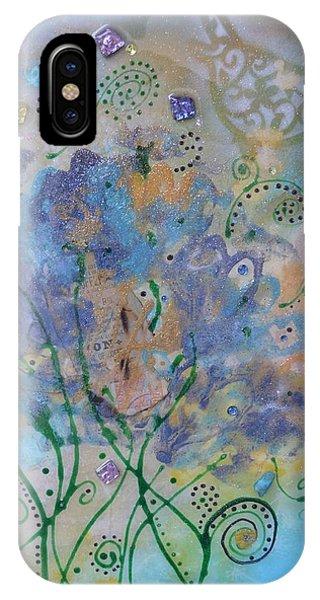 Joy By Mimi Stirn IPhone Case