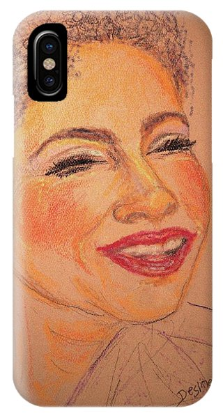Joyful IPhone Case