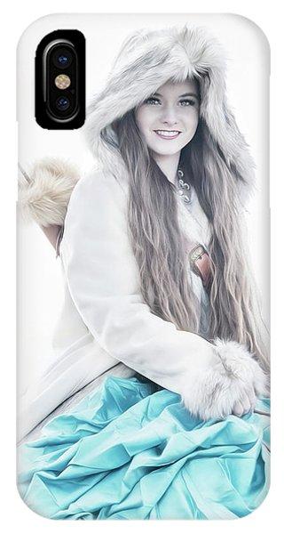 Joylene 1  IPhone Case