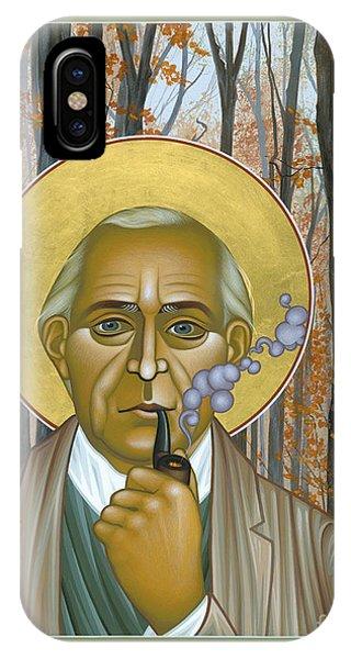 J.r.r. Tolkien - Rljrt IPhone Case