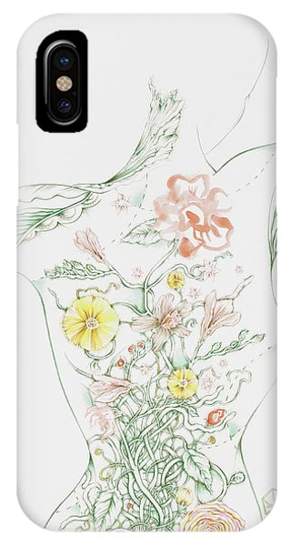 Julianna IPhone Case
