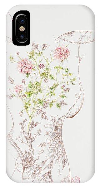 Juliette-sold IPhone Case