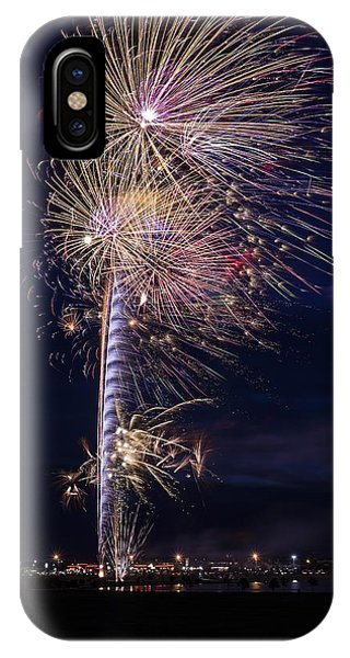 July 4th 2015 #1 IPhone Case
