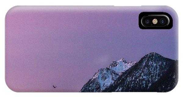 Jumbo Sunrise IPhone Case