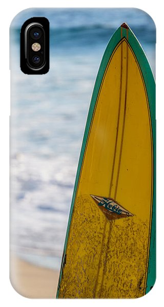 Just A Hobie Of Mine IPhone Case