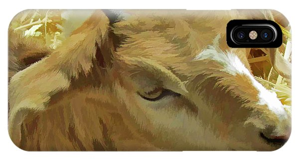 Just A Kid IPhone Case