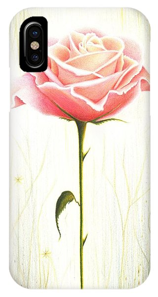 Just Another Common Beauty IPhone Case