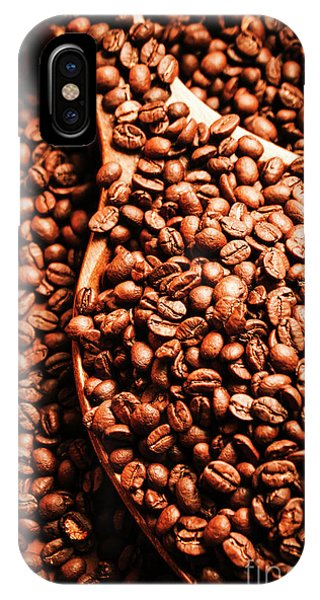 Scent iPhone Case - Just One Scoop At The Coffee Brew House  by Jorgo Photography - Wall Art Gallery