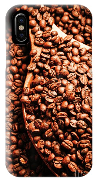 Fair iPhone Case - Just One Scoop At The Coffee Brew House  by Jorgo Photography - Wall Art Gallery