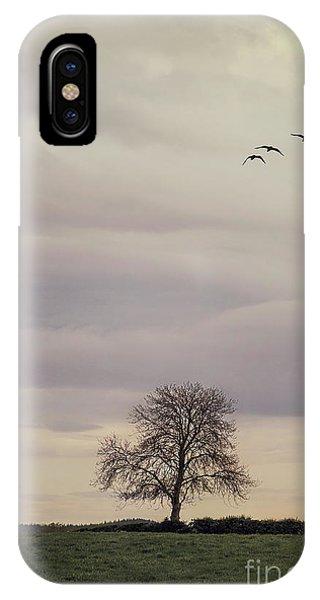 Ireland iPhone Case - Just To Break Free by Evelina Kremsdorf