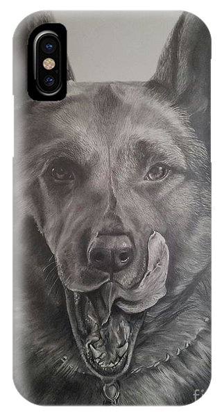 K9  IPhone Case