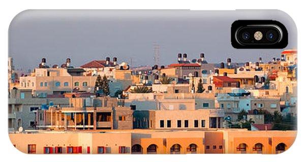 Kafar Quasem IPhone Case