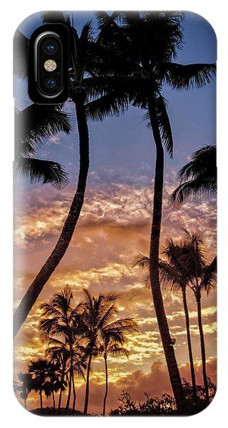 Kalapki Sunset IPhone Case