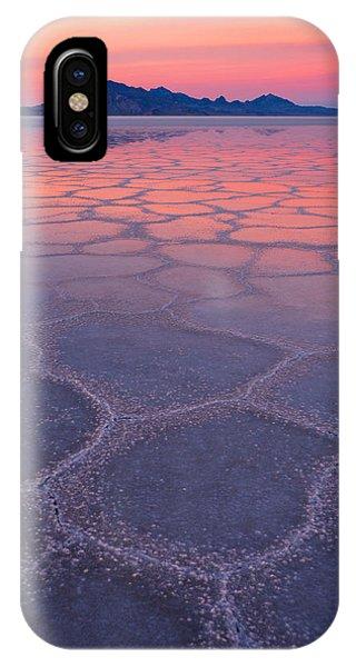 Kaleidocopic IPhone Case