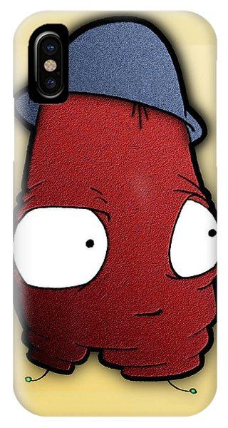 Kangol Kool IPhone Case