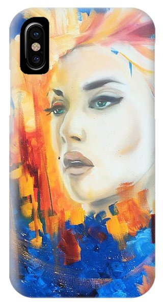 Kate Winslet IPhone Case