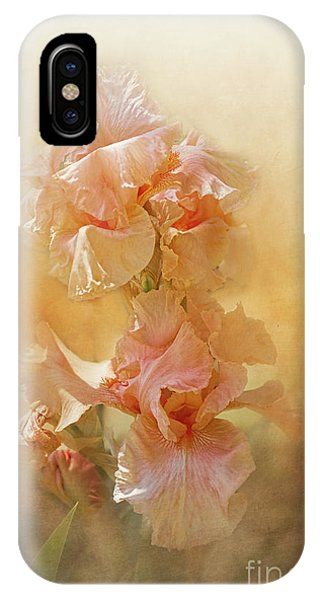 Katerina IPhone Case