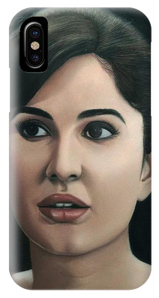 Katrina Kaif IPhone Case