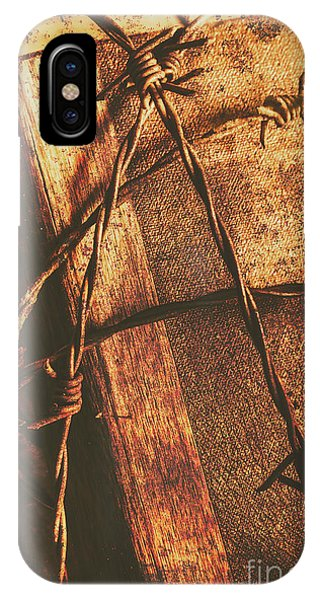 Faith iPhone Case - Keepers Of The Oath by Jorgo Photography - Wall Art Gallery