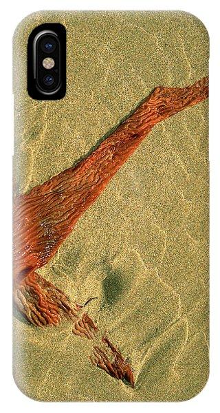Kelp 2 IPhone Case