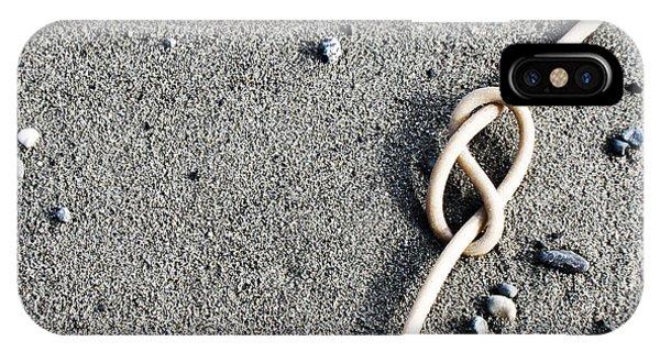 Kelpic Knot IPhone Case