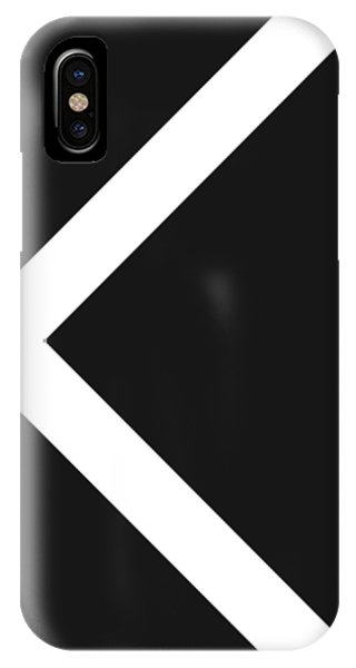 Kenaz IPhone Case