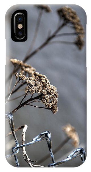 Kennebec Spring IPhone Case