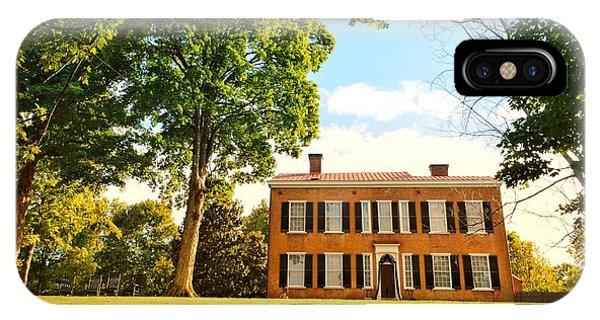 Kentucky Home  IPhone Case
