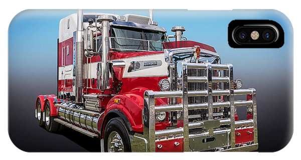Kenworth IPhone Case