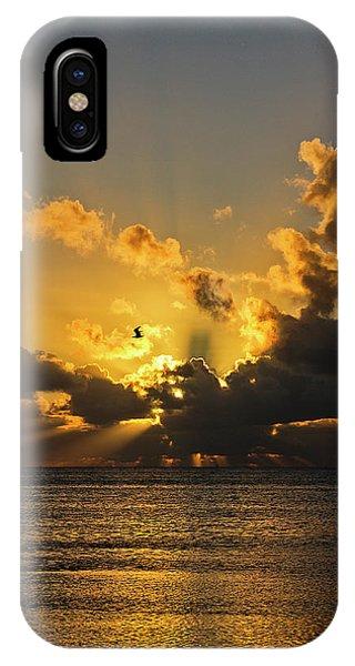 Key West Sunrise 39 IPhone Case
