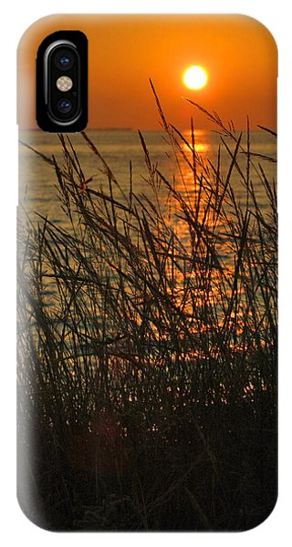 Key West Sunset IPhone Case