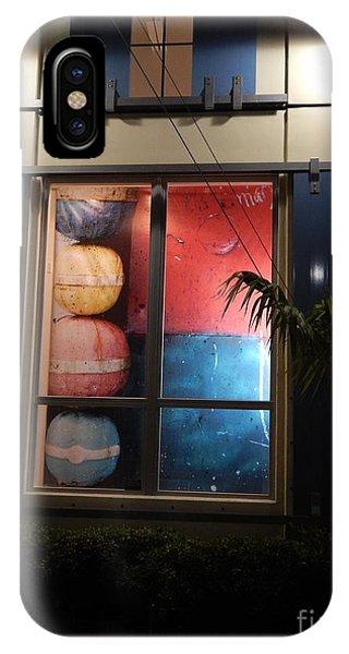 Key West Window IPhone Case