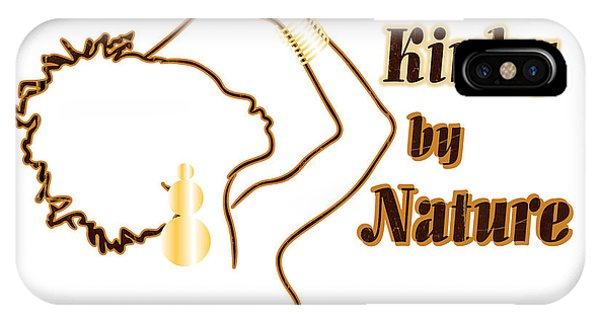 Kinky By Nature IPhone Case