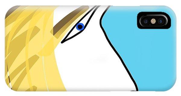 Kisser IPhone Case