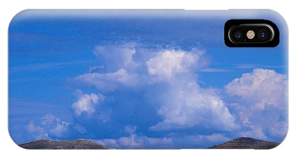 Kornati National Park IPhone Case