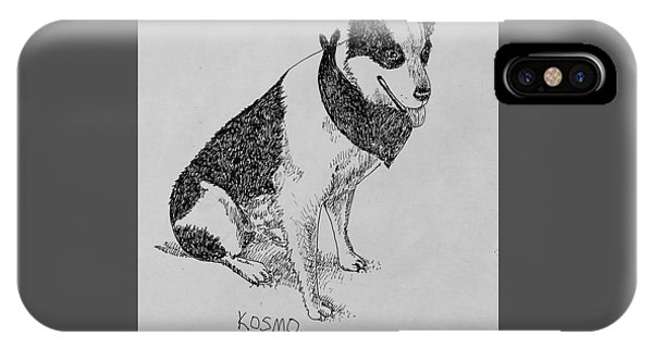 Kosmo IPhone Case