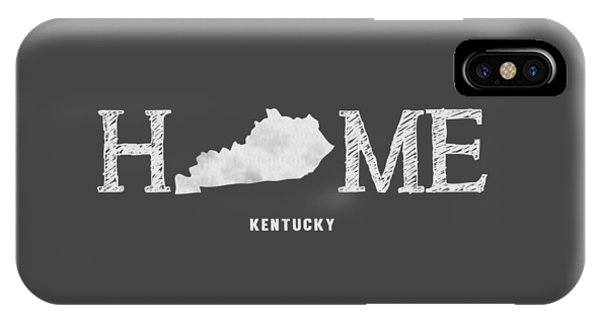 Ky Home IPhone Case