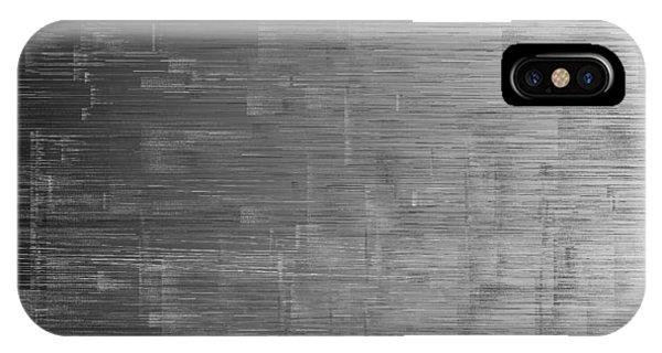 L19-9 IPhone Case