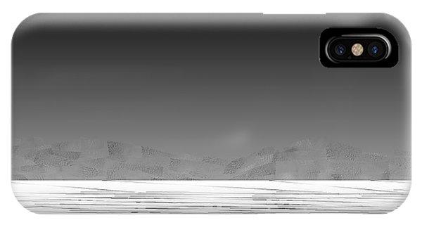 L21-6 IPhone Case