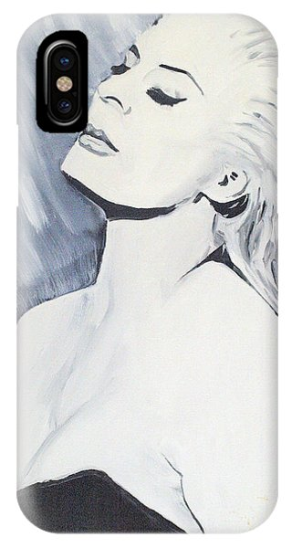 La Dolce Vita #2 IPhone Case