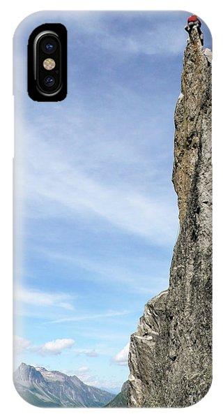 Quick iPhone Case - La Fiamma by DiFigiano Photography
