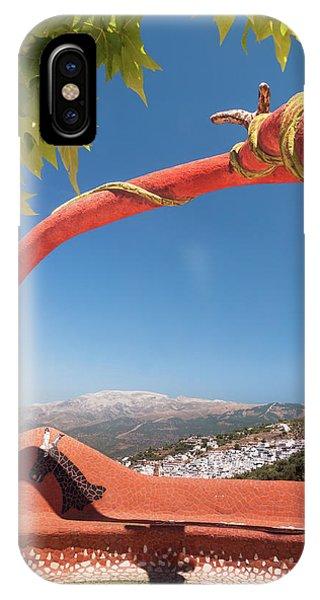 La Maroma IPhone Case