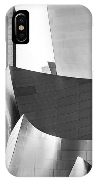 Achievement iPhone Case - La Shapes by Az Jackson