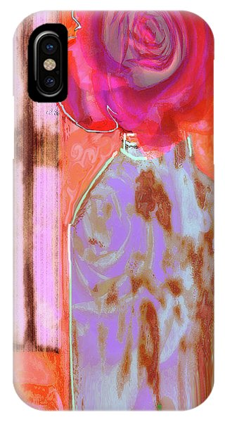 La Vie En Rose  1 IPhone Case