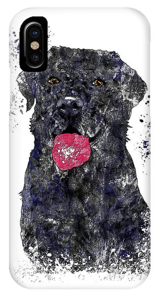 Whenever You Just Need A Good Hug, I'm Here IPhone Case
