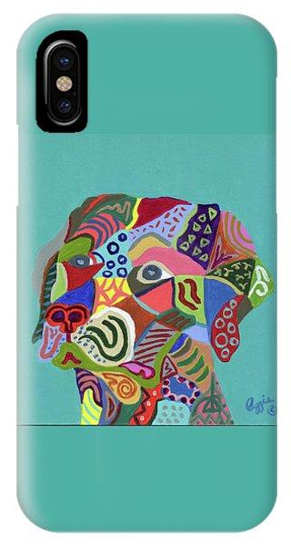 Labulous IPhone Case